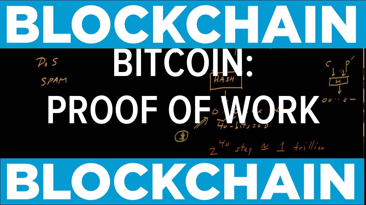 MarkovChainMonteCarloBitcoinProtocolBlockchainCryptographicProofOfWork