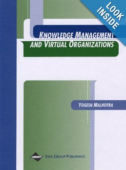 CyberspaceOrganizations