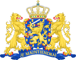Government and Cabinet Of Netherlands
