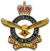Royal Australian Air Force (RAAF) AIRCDRE