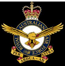 Royal Australian Air Force (RAAF) AIRCDRE